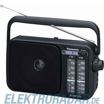 Panasonic Deutsch.BW Portable Radio RF-2400EG9-K