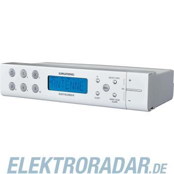 Grundig Intermedia Uhrenradio Sonoclock691DAB+ws