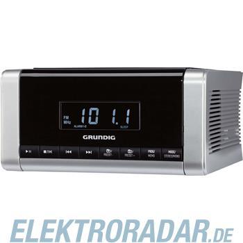 Grundig Intermedia Uhrenradio mit CD CCD 5690 SPCD