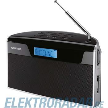 Grundig Intermedia Portables Radio Music 81 black