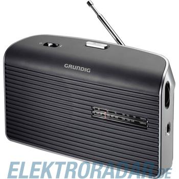 Grundig Intermedia Portables Radio Music 60 grey
