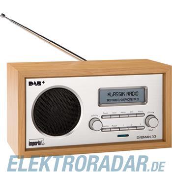 Telestar Radio DABMAN 30