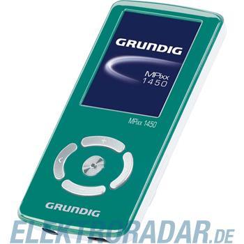 Grundig Intermedia MP3-Player Mpixx 1450 green