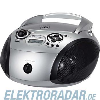 Grundig Intermedia CD-Radio RCD 1445 USB silver
