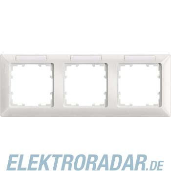 Siemens Rahmen 3fach 5TG25531
