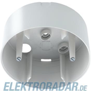 Jung Aufputz-Gehäuse Aluminium PM-KAPPE AL