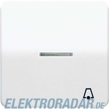 Jung Wippe Symbol KLINGEL lgr CD 590 KO5K LG