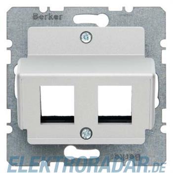 Berker Zentralplatte für AMP Modu 14631404