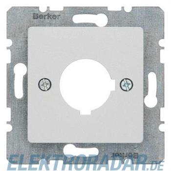 Berker Zentralplatte für Melde- u 14321404