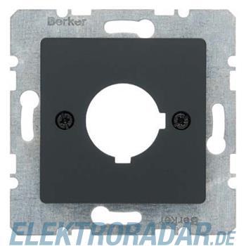 Berker Zentralplatte für Melde- u 14321606