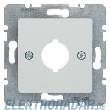 Berker Zentralplatte für Melde- u 14311404