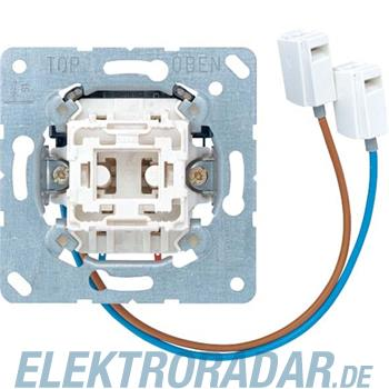 Jung Taster 10AX 250V 533 U-LED W