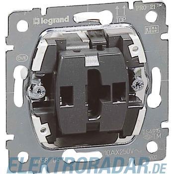 Legrand Wippschalter-Einsatz 775806