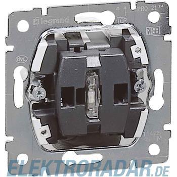 Legrand Wipptaster-Einsatz 775813