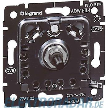Legrand (BT) Dimmer-Einsatz 775903