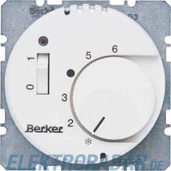 Berker Raumtemperaturregler 24 V 203119