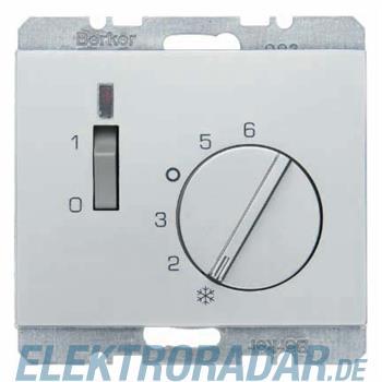 Berker Raumtemperaturregler 24 V 20317104