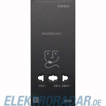 Merten Zentralplatte anth 213514