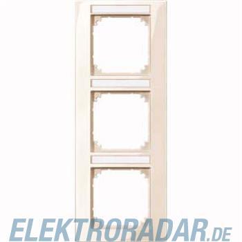 Merten M-PLAN-Rahmen 3f. 513344