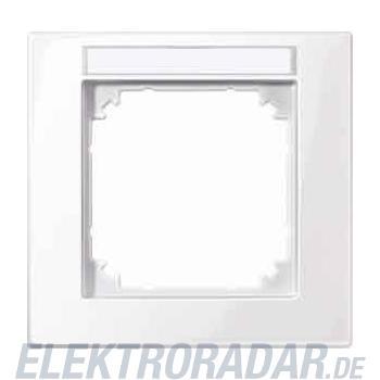 Merten M-PLAN-Rahmen 1f. aws/gl 514125