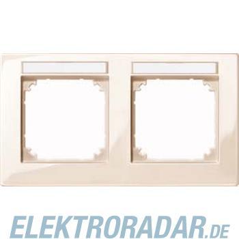 Merten M-PLAN-Rahmen 2f. 514244