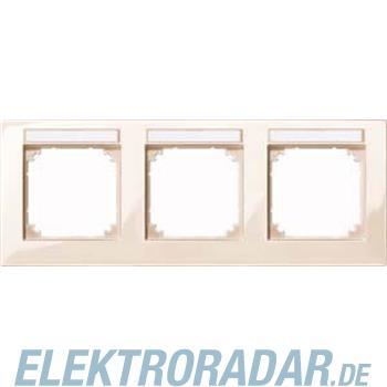 Merten M-PLAN-Rahmen 3f. 514344