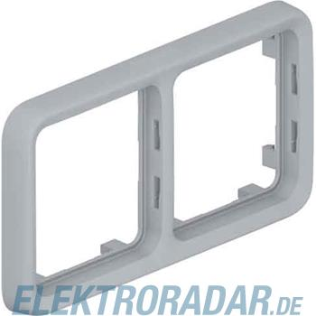 Legrand UP-Rahmen 2f. gr 69683