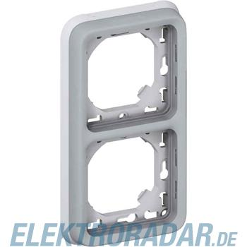 Legrand UP-Rahmen 2f. gr 69685