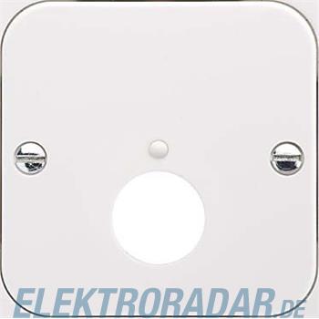 Elso Zentralplatte f. DIN Steck 203404