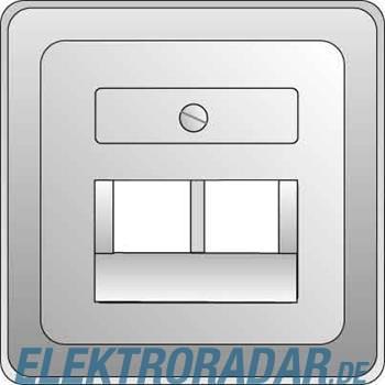 Elso Zentralplatte f.UAE 2xRJ45 206411