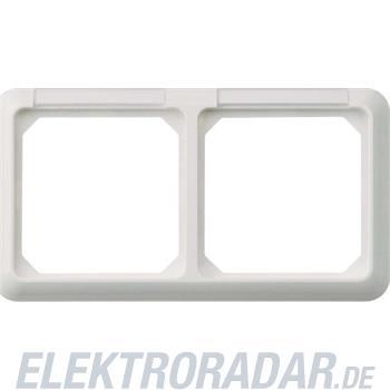 Elso Rahmen 2-fach m.Schriftf. 224214