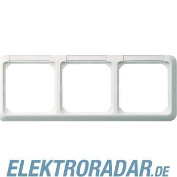 Elso Rahmen 3-fach m.Schriftf. 224310