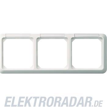 Elso Rahmen 3-fach m.Schriftf. 224314