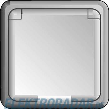 Elso UP-Steckdose IP44, Schraub 235040