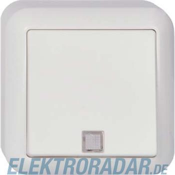 Elso AP-Taster bel., 10A, Steck 382112