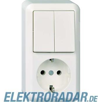 Elso AP-Kombi Serienschalter 388502