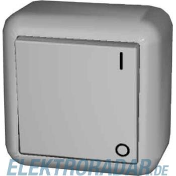Elso AP-Ausschalter 2-polig, 10 391204