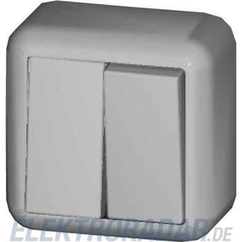 Elso AP-Serienschalter, 10A, Sc 391500