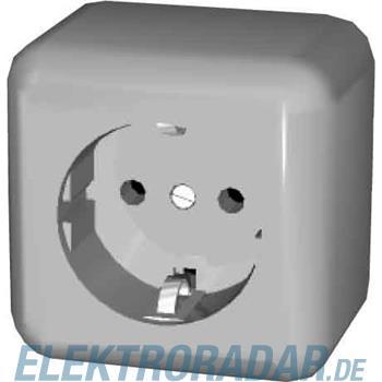 Elso AP-Steckdose, 16A, Schraub 395002