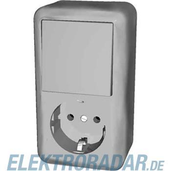 Elso AP-Kombi Universalschalter 398604