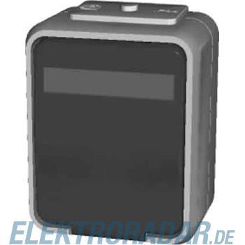Elso AP44-Steckdose Schriftfeld 445010