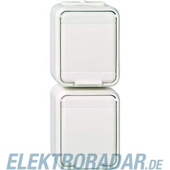 Elso AP44-Steckdose 445414 zwei 445414