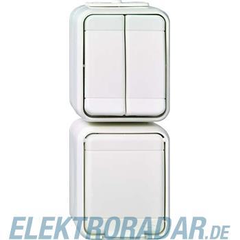 Elso AP44-Kombi Serienschalter 448520
