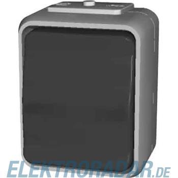Elso AP44-Taster m.Schraubkl. 452109