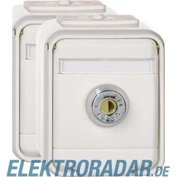 Elso AP44-Set 2xSteckdose ver S 455039