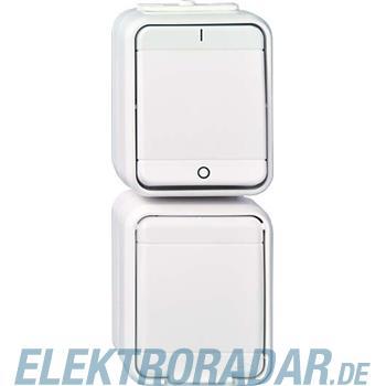 Elso AP44-Kombi Ausschalter 2po 458229