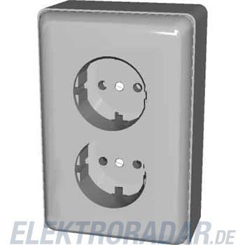 Elso Geräteträger m.Steckdose 2 515520