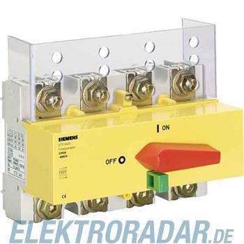 Siemens Trennschalter, T92 690V 16 5TE1435