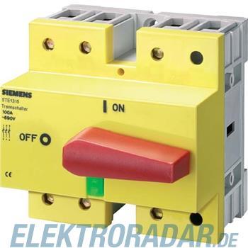 Siemens Trennschalter, T92 690V 20 5TE1445