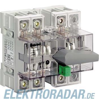 Siemens Trennschalter, T92 690V 10 5TE1610